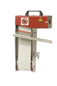 Disoleatore a banda con alimentazione industriale MAX Band 220V