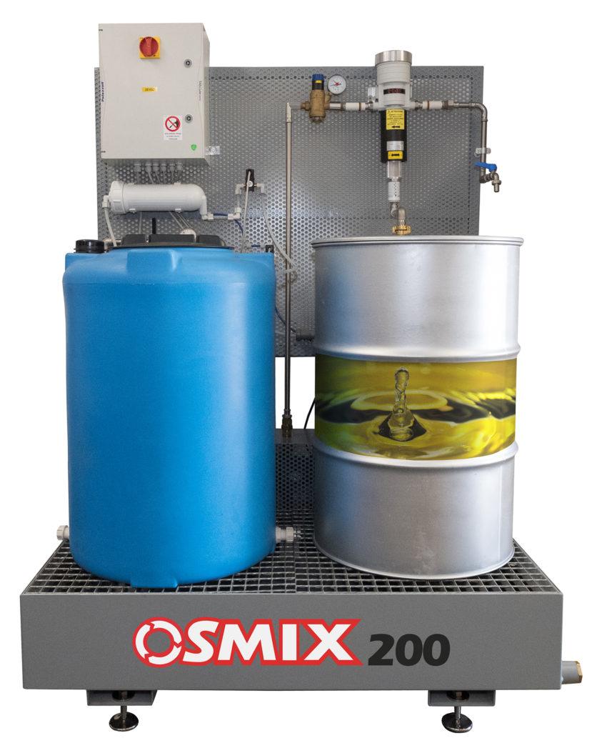 OSMIX 200