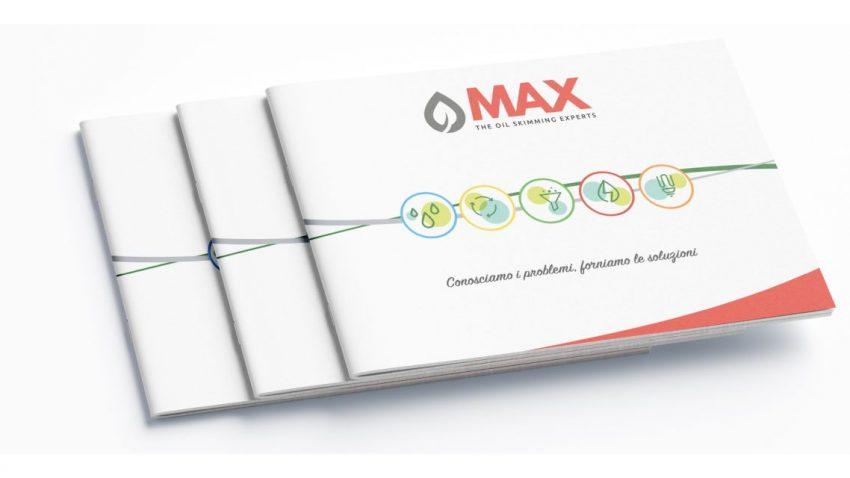 Catalogo 2021 Max The Oil Skimming Experts